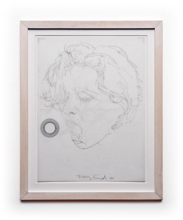 Graf, Portrait 1