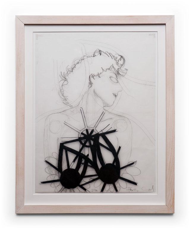 Graf, Portrait 2